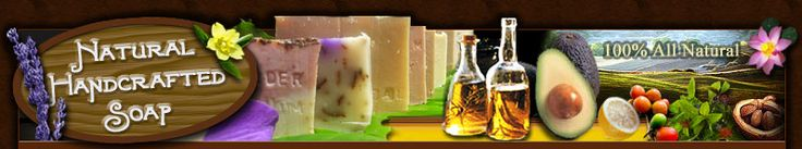 Natural Handcrafted Soap - Rain Forest Copaiba with Acai Berry Butter and Tree Leaves Soap and more natural soaps!!
