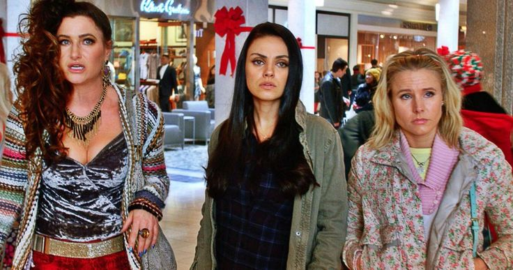 Bad Moms Cast Give Single Mom the Surprise of a Lifetime -- The cast of A Bad Moms Christmas brought some early holiday joy to the Ellen Show. -- http://movieweb.com/bad-moms-christmas-single-mom-surprise-video-ellen/