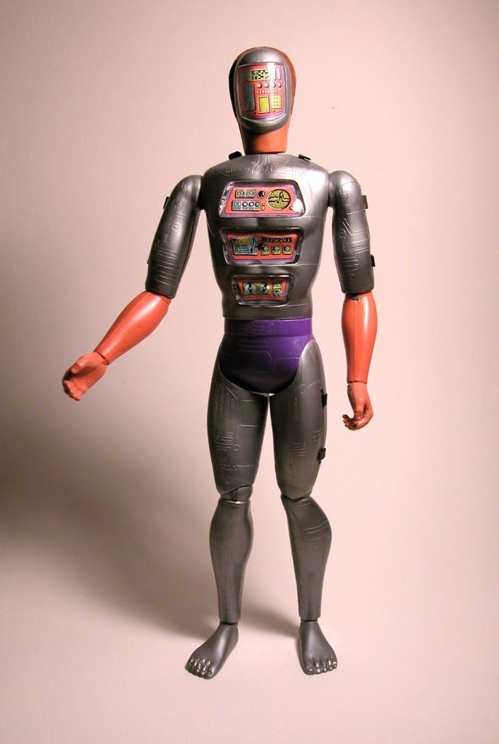 Coolest Man Toys : Best images about sixer on pinterest to be bionic
