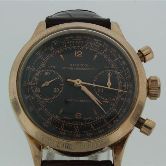 1945 Rolex Monoblocco OP