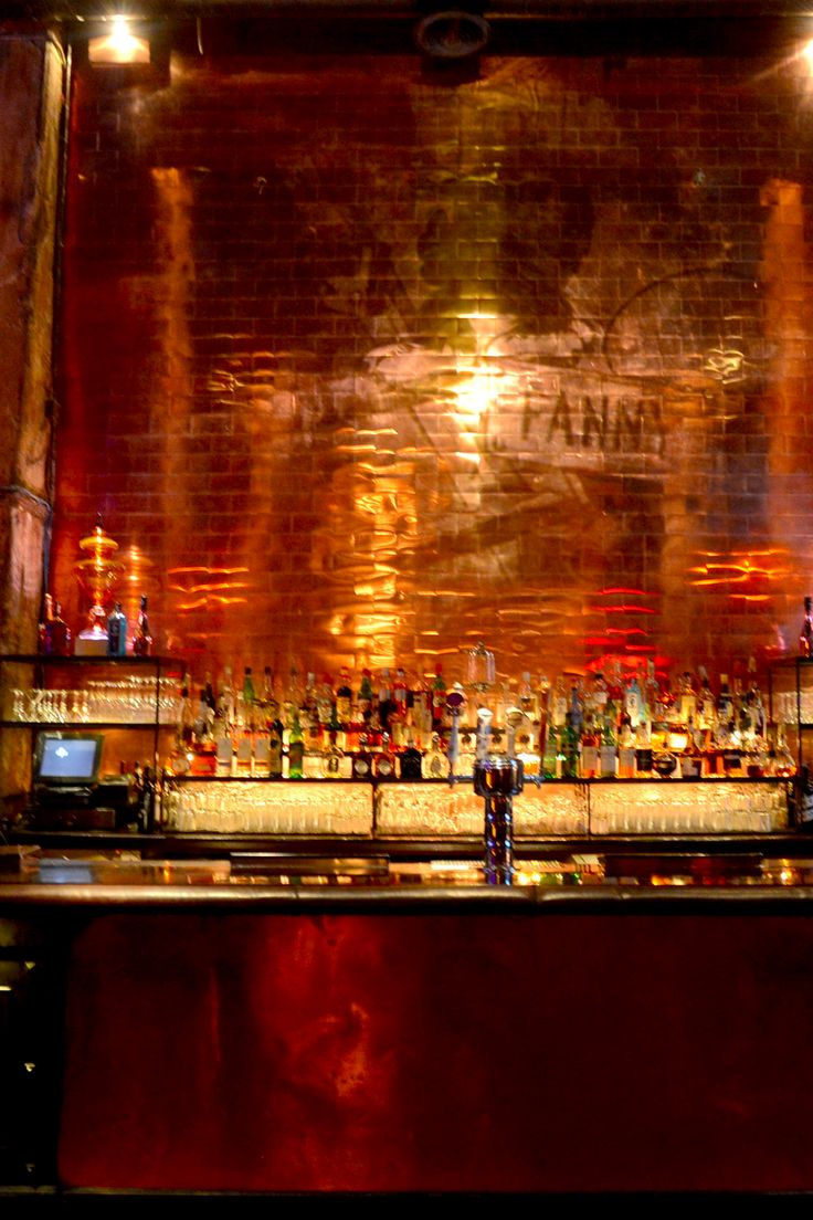 The Coolest Steampunk'd Bars and Restaurants You Must Check Out