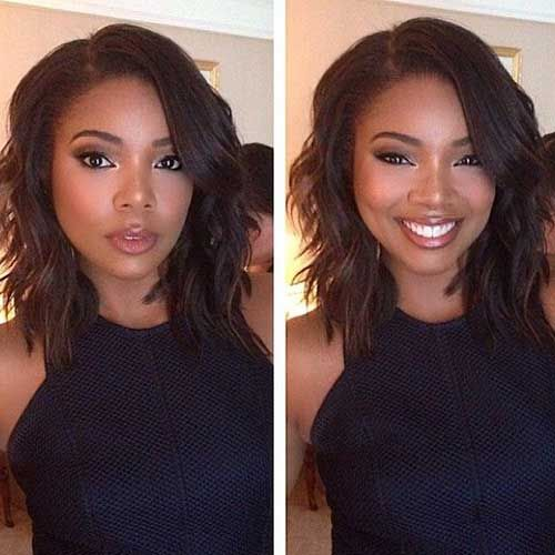 20+ Black Women Bob Hairstyles | Bob Hairstyles 2015 - Short Hairstyles for…
