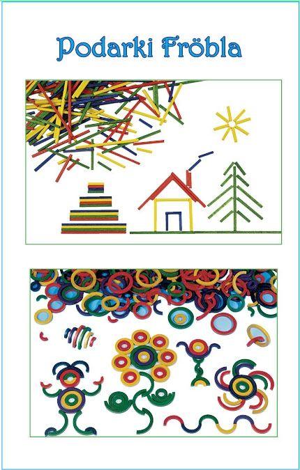 """Friedrich Frobel uznawany jest za jednego z twórców przedszkoli, zwanych ogrodami dziecięcymi. Poczytaj o jego """"darach"""", czyli konkretnych pomocach wykonanych z drewna i wypróbuj je na swoich zajęciach http://www.educarium.pl/index.php/koncepcje-pedagogiczne-menu-artykuly-61/50-twe-zaja-przedszkolne-z-posowy-xix-wieku.html  http://www.sklep.educarium.pl/educarium.php?section=1&kategoria=69&subkategoria=71&produkt=1562"""