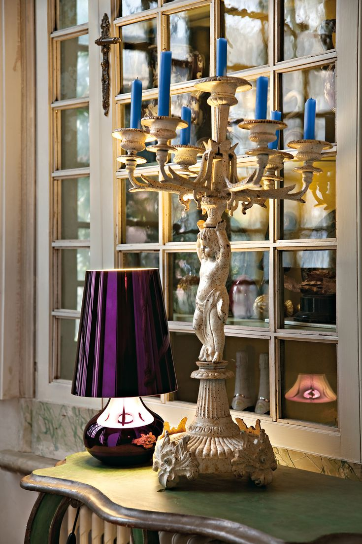 120 best kartell images on pinterest deko spaces and book cindy by ferruccio laviani magic contrasts geotapseo Image collections