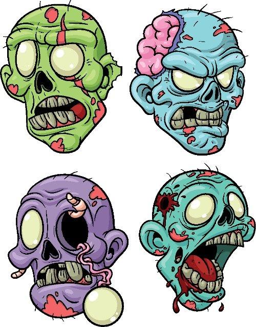 Imprimibles de Halloween