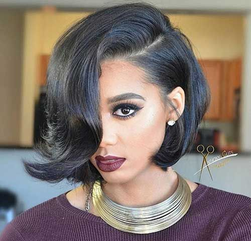 20 Best Short Hair Styles - Love this Hair