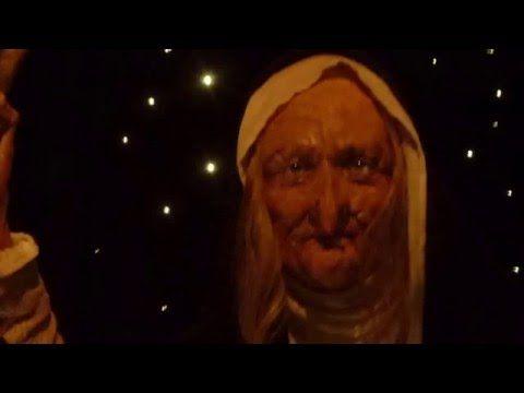 Mãe Shipton e suas profecias para a época atual: alienígenas, era de our...