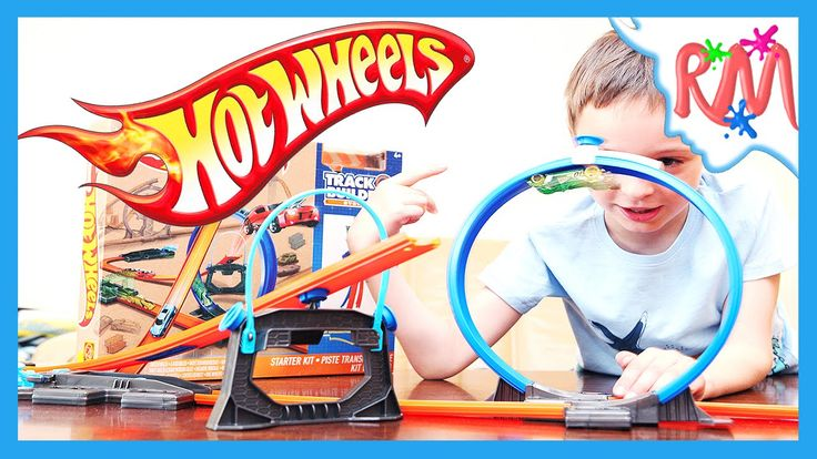 Hot Wheels track. Making Hot Wheels mega loop and racing Hot Wheels cars...