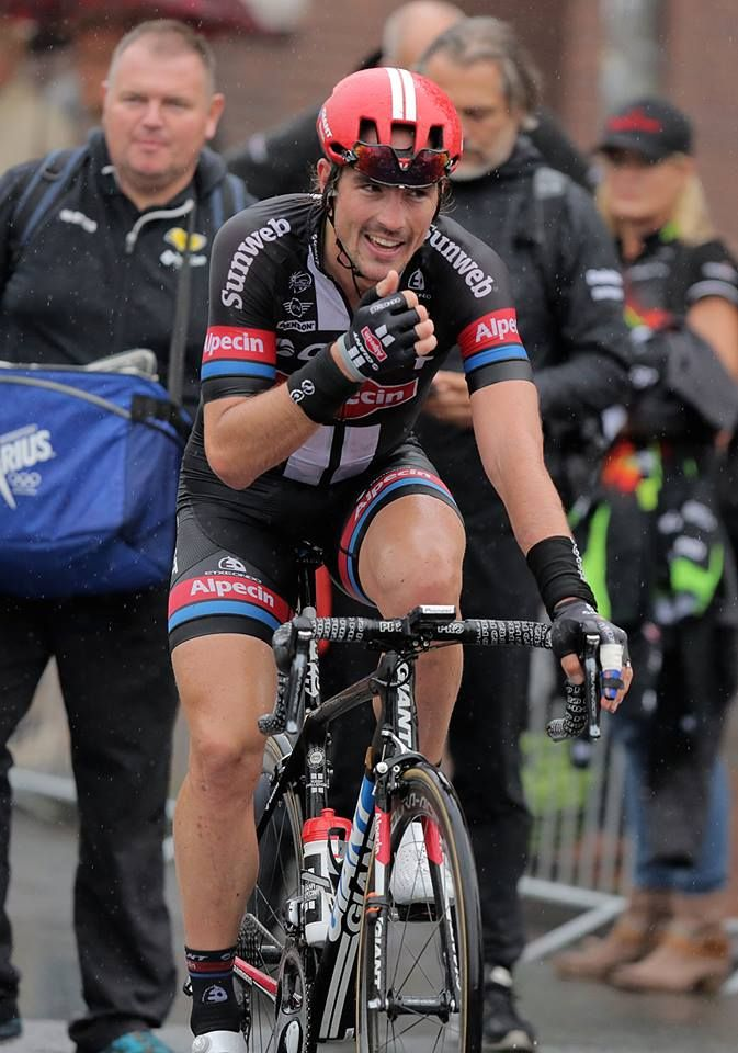 John Degenkolb Sparkassen Münsterland Giro 2016 hoto Hennes Roth