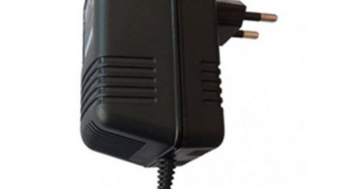 UPS   Τροφοδοτικό backup τύπου pack Κατάλληλο για τροφοδοσία ανιχνευτών συναγερμού Έξοδος τροφοδοσίας σε διακοπή ρεύματος 11.5 VDC/500mΑ Περιέχει 8 μπαταρίες