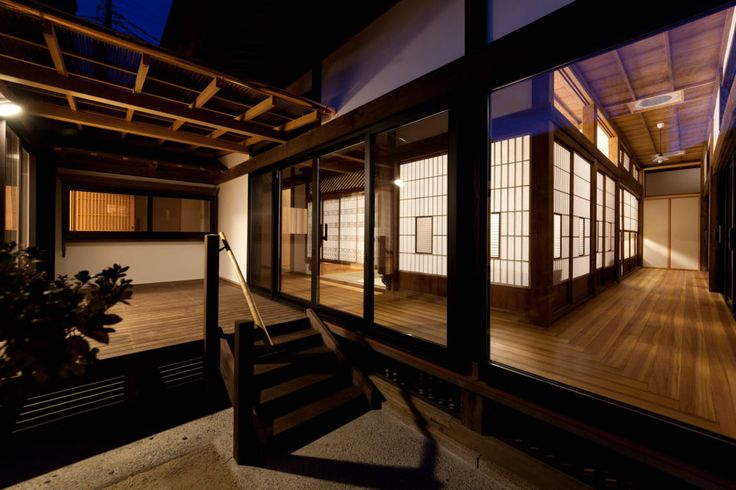 古き良き暮らしを可能にする魅力的な日本家屋を紹介します!