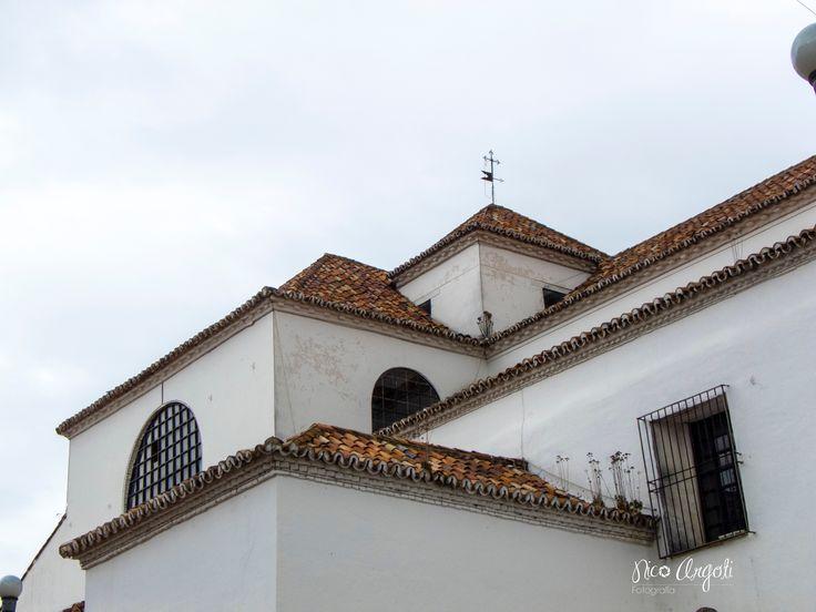 Capilla. Centro Histórico. Tunja - Boyacá  2014