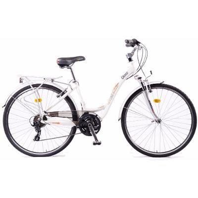 Bicicleta Olmo Camino 28 Aluminio Suspension 21 V