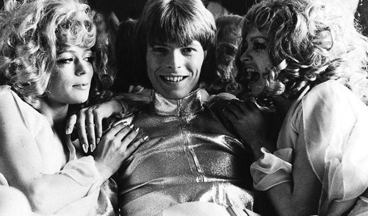 ¿Quién es el Mayor Tom? Obsesiones y Devociones Bowie (Vol.II)
