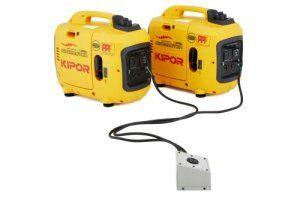 Kipor-Power-Systems-IG2000P-Gasoline-Digital-Generator
