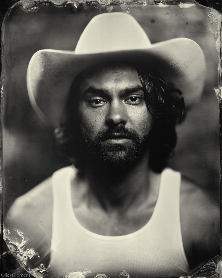 Shakey Graves  - Giles Clement - Tintypes