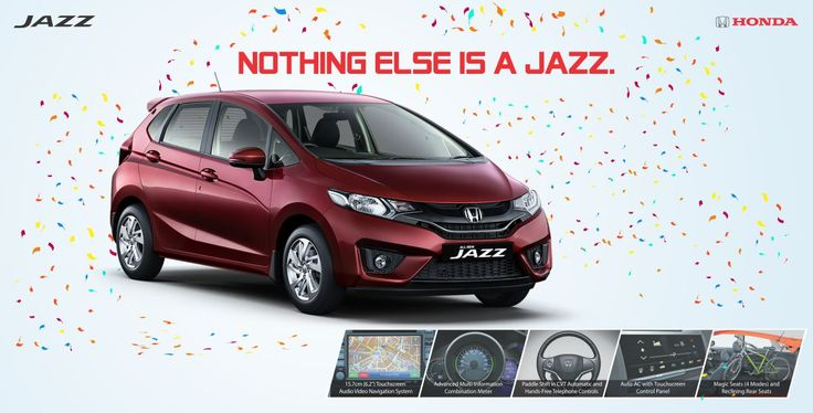 Happiness is looking out of the driver's seat window on long drive #HondaJazz #SignatureHonda #Kannur #Kasargod