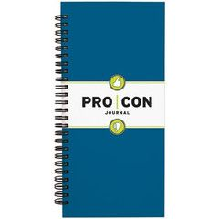 Pro / Con Journal | Paper Products Online