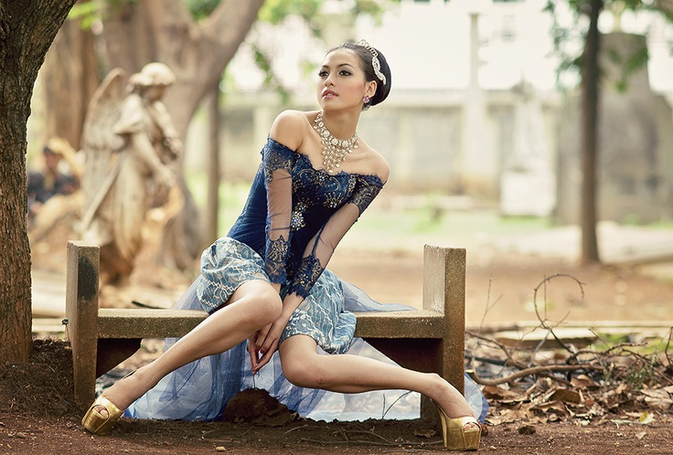 Kebaya Fashion Style