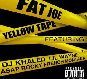 Fat Joe invite Lil Wayne, A$AP Rocky et French Montana pour son nouveau clip...