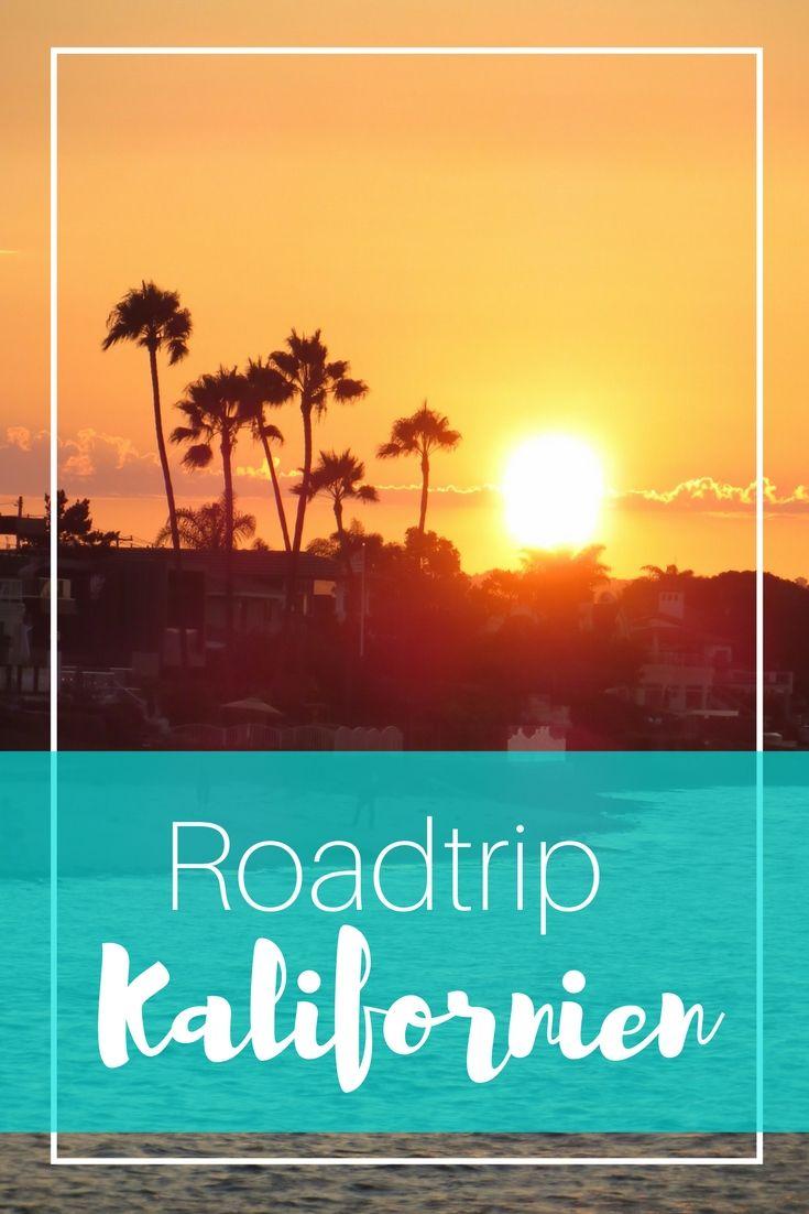 Ein Kalifornien Urlaub macht am meisten als Roadtrip bzw. Rundreise Spaß. Hier verrate ich dir meine ultimative Kalifornien Route für drei Wochen.
