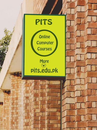 PITS Offer Govt & All Embassy Approved Technical Diplomas:More; http://pits.edu.pk/