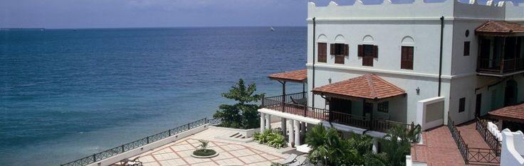 Zanzibar Serena Hotel - Luxury Hotels in Zanzibar, Zanzibar Hotels, Luxury Hotels in Stone Town