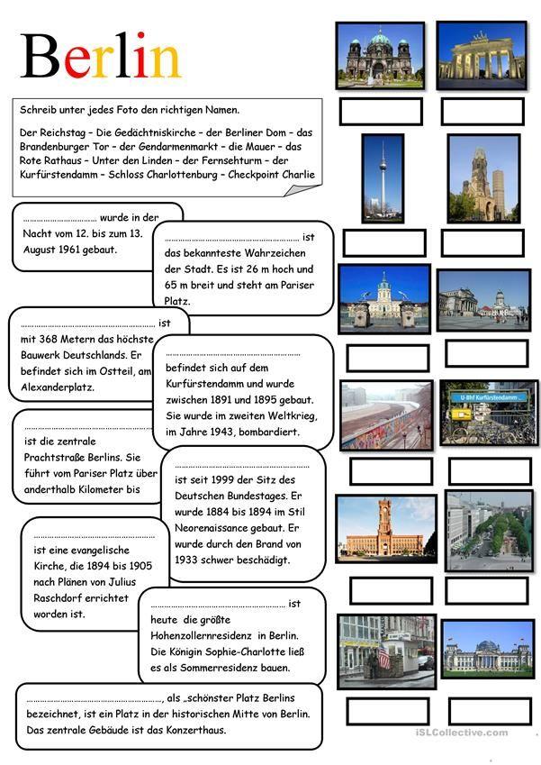 42 best Deutschlernen images on Pinterest | Color boards, Deutsch ...