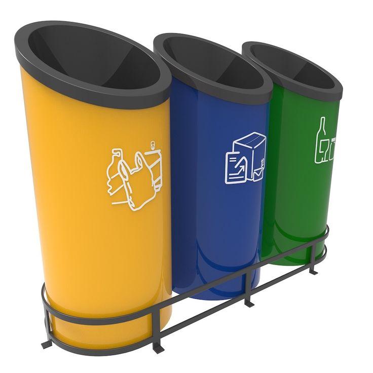 les 25 meilleures id es de la cat gorie poubelle tri sur pinterest poubelle de tri poubelles. Black Bedroom Furniture Sets. Home Design Ideas