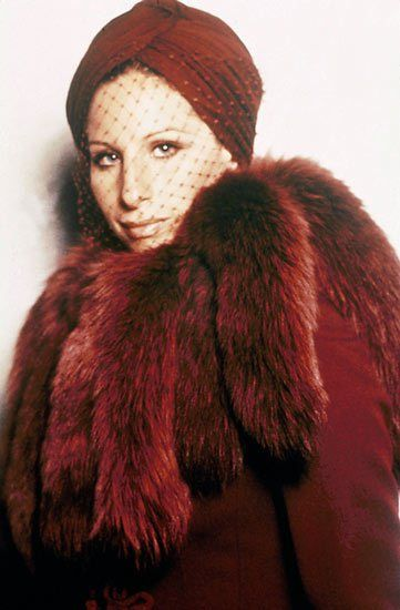 streisand+auction | BARBRA STREISAND AUCTIONS POSSESSIONS FOR CHARITY