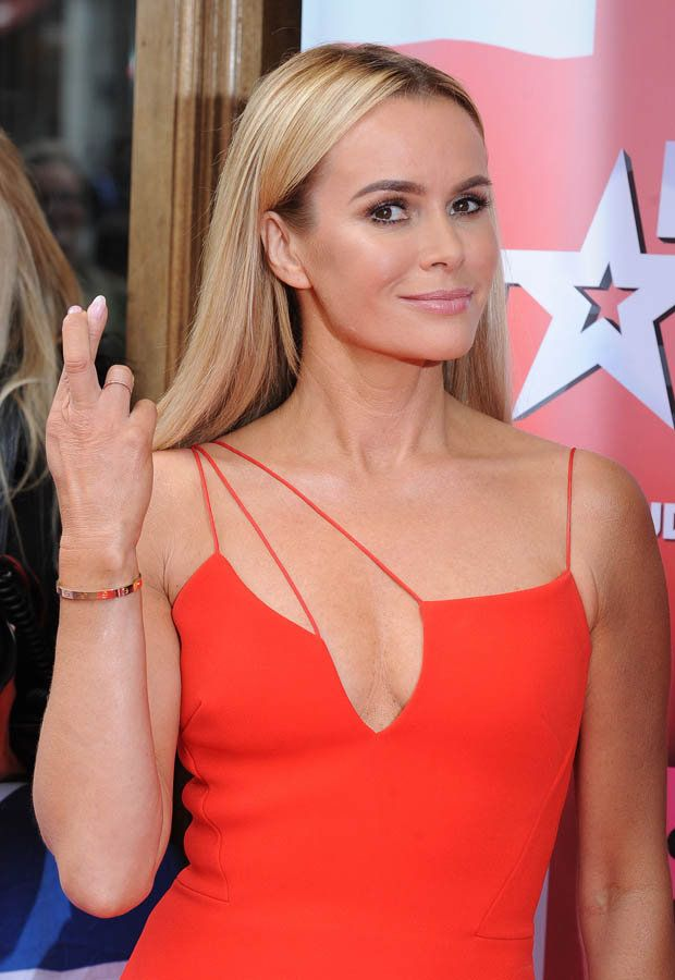 Too much info? Simon Cowell is happier because he's...: Too much info? Simon Cowell is happier because he's 'having regular… #AmandaHolden