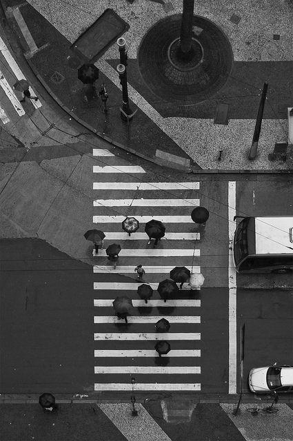 Una suerte de constructivismo fotográfico actual* - Rafael Craice    *porque constructivismo moderno es medio redundante
