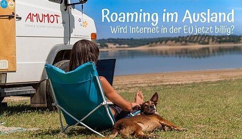 Internet im Ausland - wirklich keine Roaming Gebühren mehr? Wie haben sich die Tarife geändert? Für Aldi Prepaid Kunden hat Aldi Talk die