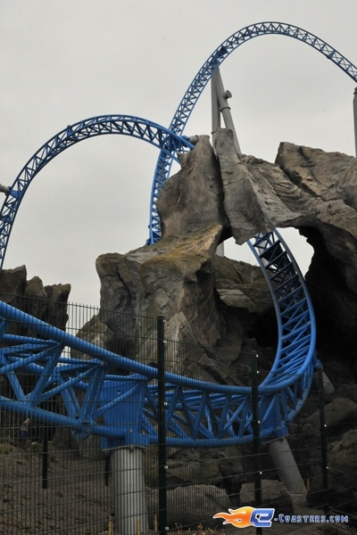 27 best images about scary roller coasters on pinterest Roller adresse