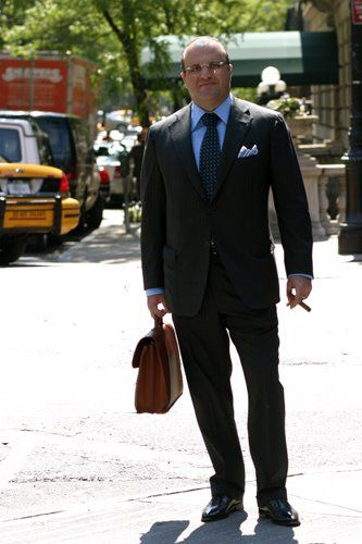 Simple Ways for Big and Tall Men to Look Sharp and Stylish