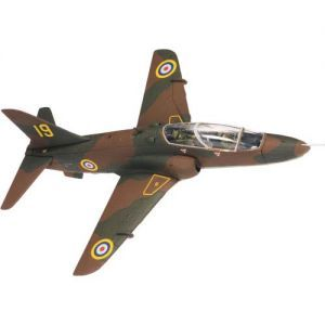 Corgi Aviation Archive 90 years of the Royal Air Force British Aerospace Hawk T.1A AA36009