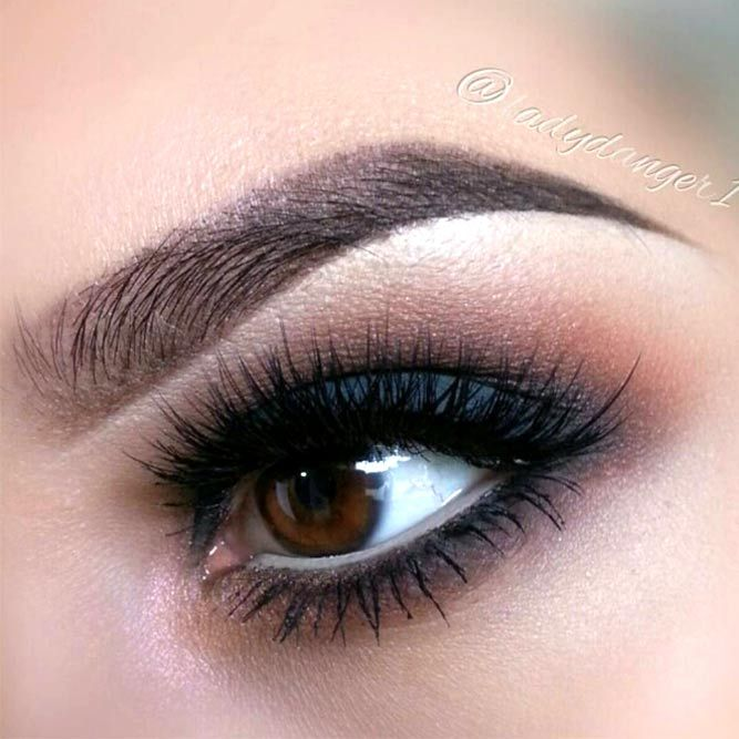 how to know you have deep set eyes