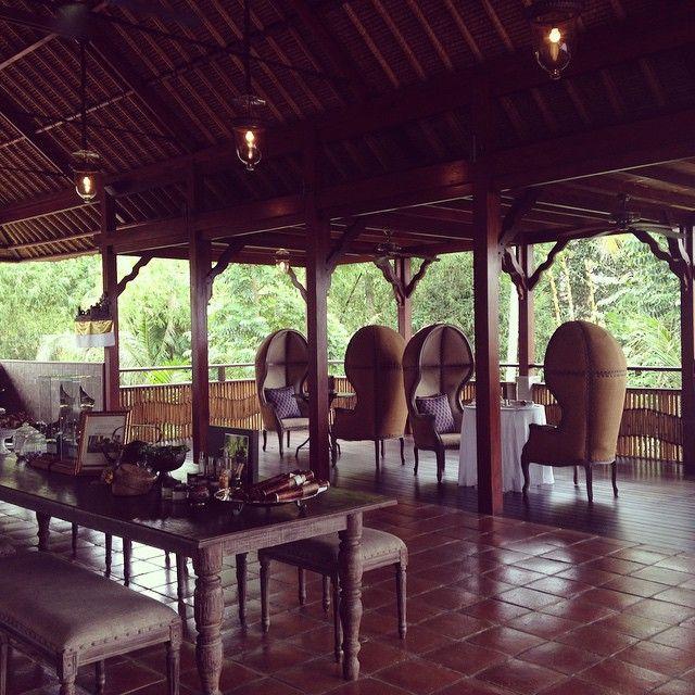Time for long awaited self indulgence only at DaLa Spa, Alaya Resort Ubud.  Image by huma_jav