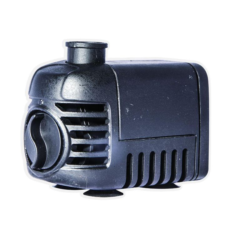 Total Pond 140 GPH Fountain Pump-MD11130 - The Home Depot