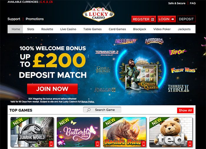Best casino review casino free promotion spin