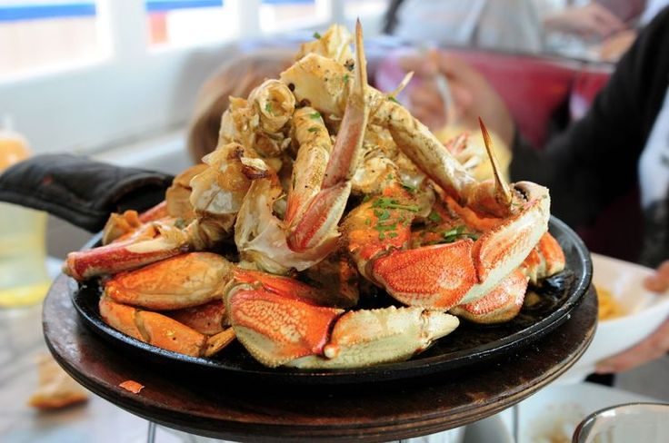 Did You Know There Are Over 4,000 Varieties of Crab