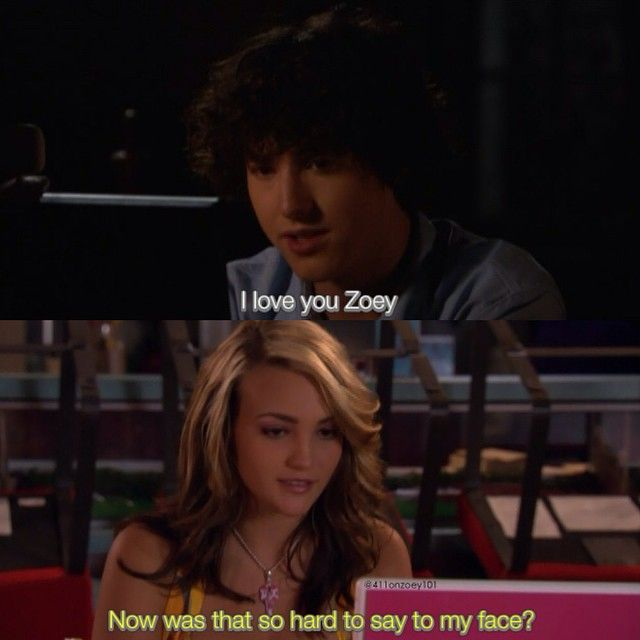 Chase and Zoey