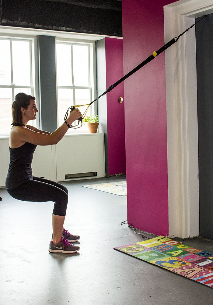 TRX: 8 Moves Too Good to Skip | Skinny Mom | Tips for Moms | Fitness | Food | Fashion | Family