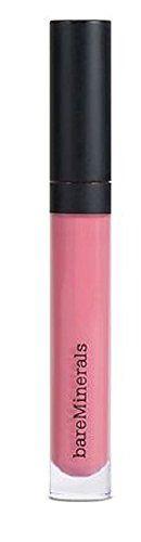 bareminerals moxie plumping lip gloss rebel  Rebel (pink mauve)  lip plumping