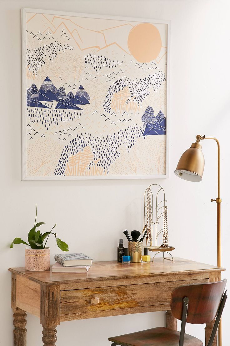Shop the Leah Duncan Mountain Blossom Art Print and more Urban Outfitters at Urban Outfitters. Read customer reviews, discover product details and more.