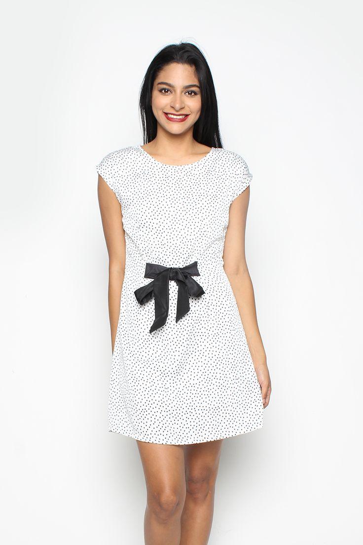 Loly Dress Stars   Rp 199.000