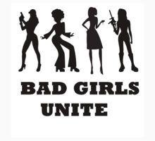 bad girls unite by hellcom
