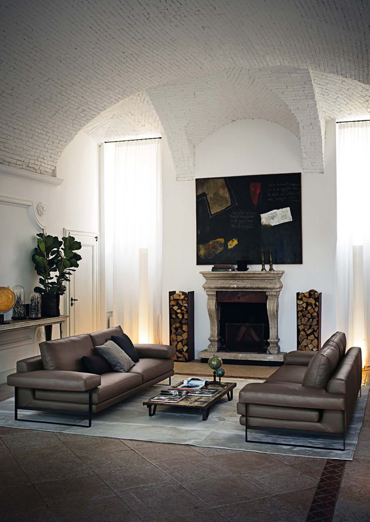 35 best Arketipo images on Pinterest Sofas, Armchairs and - designer sofa windsor arketipo
