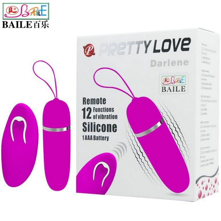 Baile Waterproof 12 speeds Wireless Vibrator For Woman Vibrators Massager Vagina Sex Vibrating Egg Sex Toy For Women