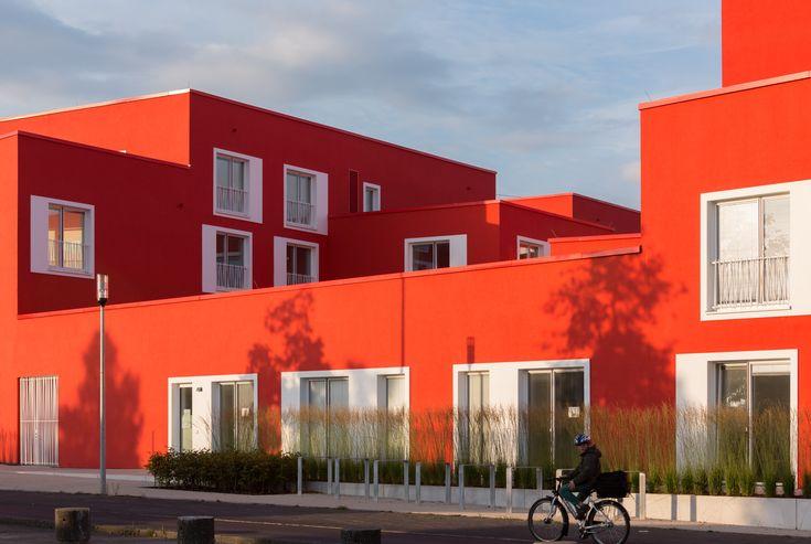 Galeria de Moradia Estudantil e Conselho Boeselburg / Kresings GmbH - 12